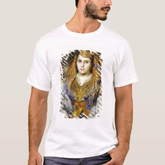 Pierre A Renoir | Mme. C. Stora in Algerian Dress