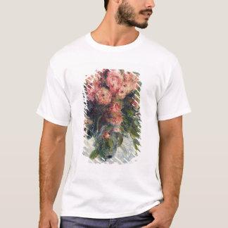Pierre A Renoir | Moss-Roses T-Shirt