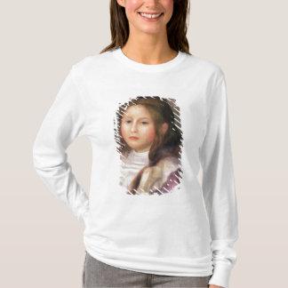 Pierre A Renoir | Portrait of a Child 2 T-Shirt
