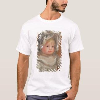 Pierre A Renoir | Portrait of a Child T-Shirt