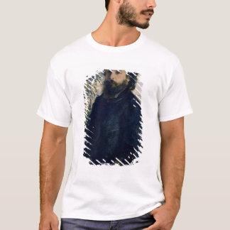 Pierre A Renoir | Portrait of Claude Monet T-Shirt