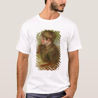 Pierre A Renoir | Portrait of Coco T-Shirt