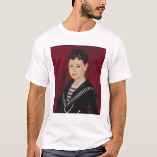 Pierre A Renoir | Portrait of Fernand Halphen T-Shirt