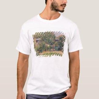 Pierre A Renoir | Railway Bridge at Chatou T-Shirt