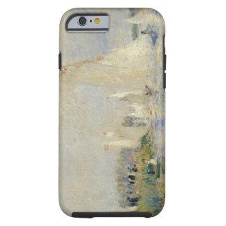 Pierre A Renoir | Regatta at Argenteuil Tough iPhone 6 Case