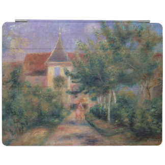 Pierre A Renoir | Renoir's house at Essoyes iPad Smart Cover