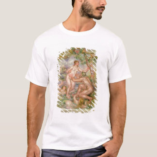 Pierre A Renoir | Saone flowing into the Rhone T-Shirt