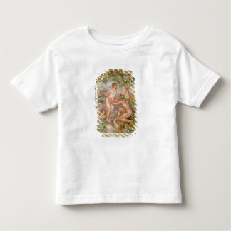 Pierre A Renoir | Saone flowing into the Rhone Toddler T-shirt