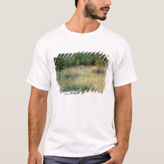 Pierre A Renoir | Spring at Chatou T-Shirt