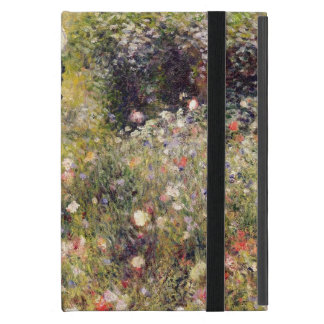 Pierre A Renoir | Summer Landscape Case For iPad Mini