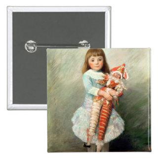 Pierre A Renoir | Suzanne Button