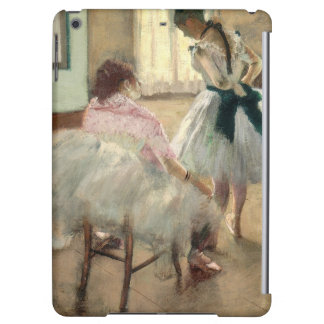 Pierre A Renoir | The Dance Lesson Case For iPad Air