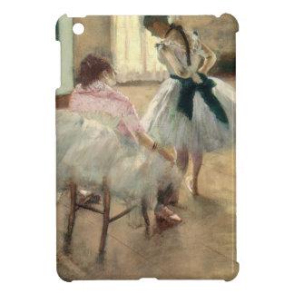 Pierre A Renoir | The Dance Lesson Case For The iPad Mini