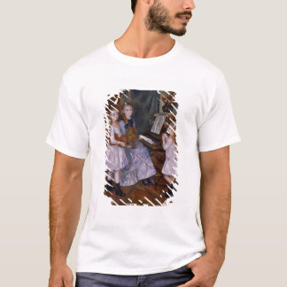Pierre A Renoir | The Daughters of Catulle Mendes T-Shirt