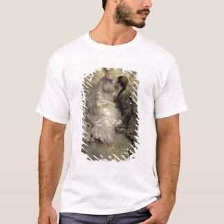 Pierre A Renoir | The Lovers T-Shirt