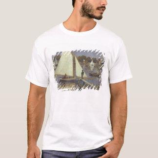 Pierre A Renoir | The Seine at Argenteuil T-Shirt