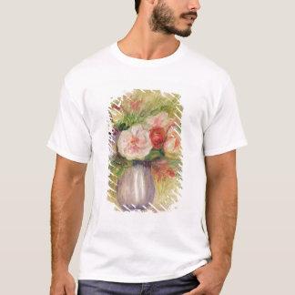 Pierre A Renoir | Vase of Flowers T-Shirt