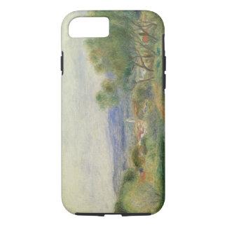 Pierre A Renoir | View of La Seyne, Provence iPhone 8/7 Case