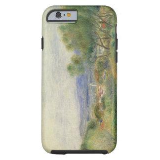 Pierre A Renoir | View of La Seyne, Provence Tough iPhone 6 Case