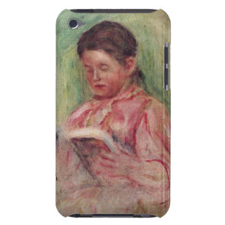 Pierre A Renoir | Woman Reading iPod Touch Case