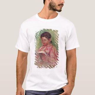 Pierre A Renoir | Woman Reading T-Shirt
