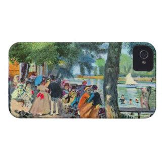 Pierre-Auguste Renoir by Pierre Renoir Blackberry Case