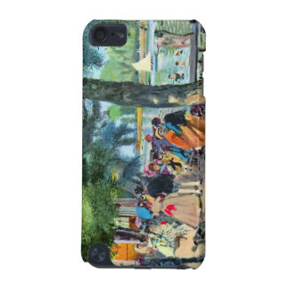 Pierre-Auguste Renoir by Pierre Renoir iPod Touch 5G Case