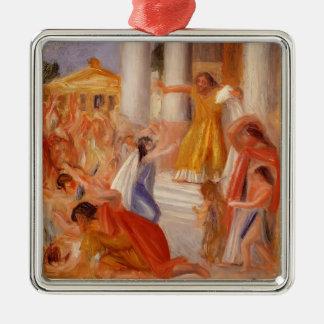 Pierre-Auguste Renoir- Oedipus Rex Ornaments