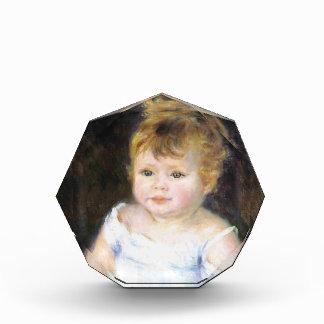 Pierre-Auguste Renoir- Portrait of an Infant Award