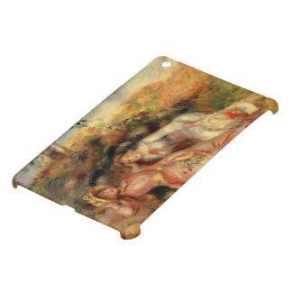 Pierre-Auguste Renoir- Reclining Women iPad Mini Case