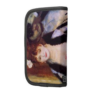 Pierre-Auguste Renoir- The box Folio Planners