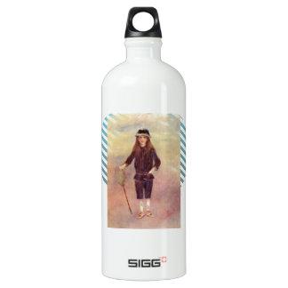 Pierre-Auguste Renoir- The Little Fishergirl SIGG Traveler 1.0L Water Bottle