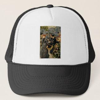 Pierre-Auguste Renoir's The Umbrellas (1883) Trucker Hat