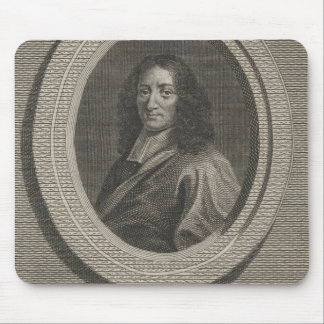 Pierre Bayle Mouse Pad