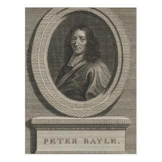 Pierre Bayle Postal
