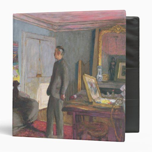 Pierre Bonnard  1935 Binder