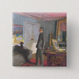 Pierre Bonnard  1935 Button