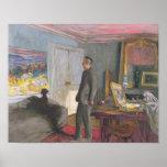 Pierre Bonnard  1935 Poster