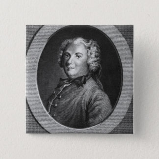 Pierre Carlet de Chamblain, known as Marivaux Button