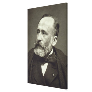 Pierre Cecile Puvis de Chavannes (1824-98), from ' Gallery Wrapped Canvas