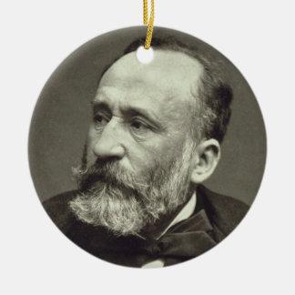Pierre Cecile Puvis de Chavannes (1824-98), from ' Ceramic Ornament