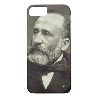 Pierre Cecile Puvis de Chavannes (1824-98), from ' iPhone 7 Case