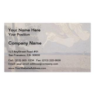 Pierre Chavannes- The Dream Business Card Templates