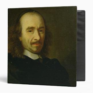 Pierre de Corneille  1647 Binders