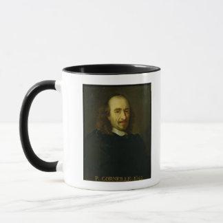 Pierre de Corneille  1647 Mug