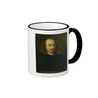 Pierre de Corneille  1647 Mugs