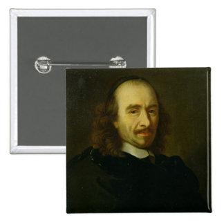 Pierre de Corneille  1647 Pins