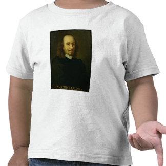 Pierre de Corneille  1647 Shirts