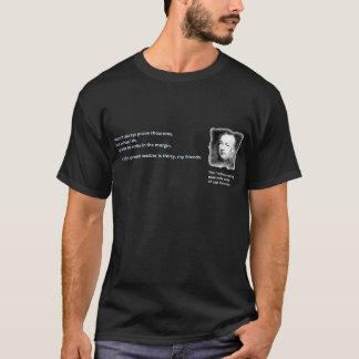 Pierre de Fermat's last theorem T-Shirt