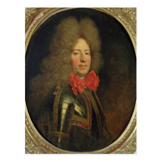 Pierre de Montesquiou  Count of Artagnan Post Card